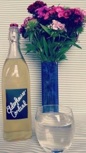 Elderflower Cordial | cocorosey.co.uk