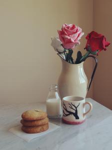 Milk and Cookies | cocorosey.co.uk